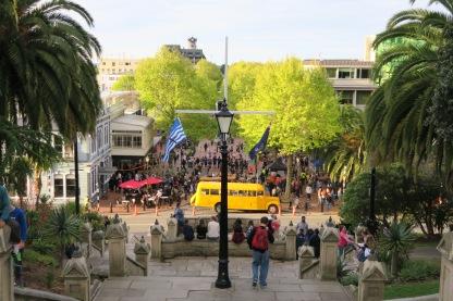 Art Festival in Nelson