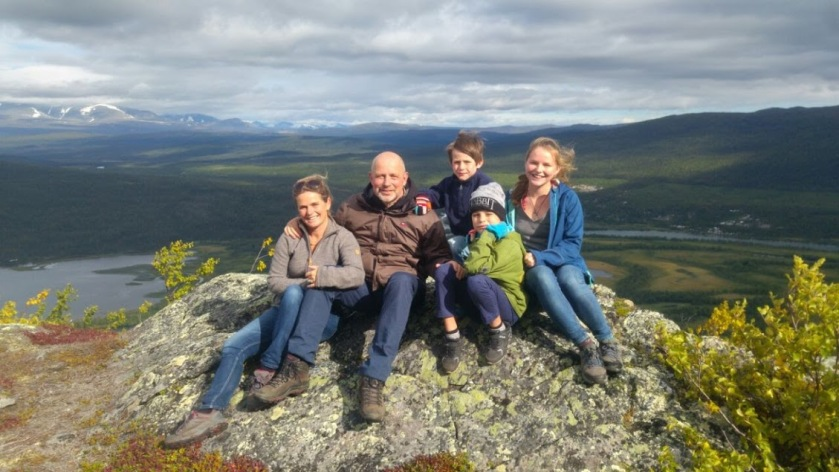 In Lappland